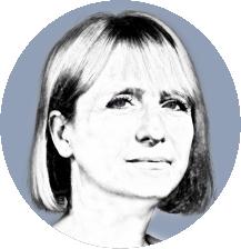 Ilse van Leeuwen - Senior P&O adviseur